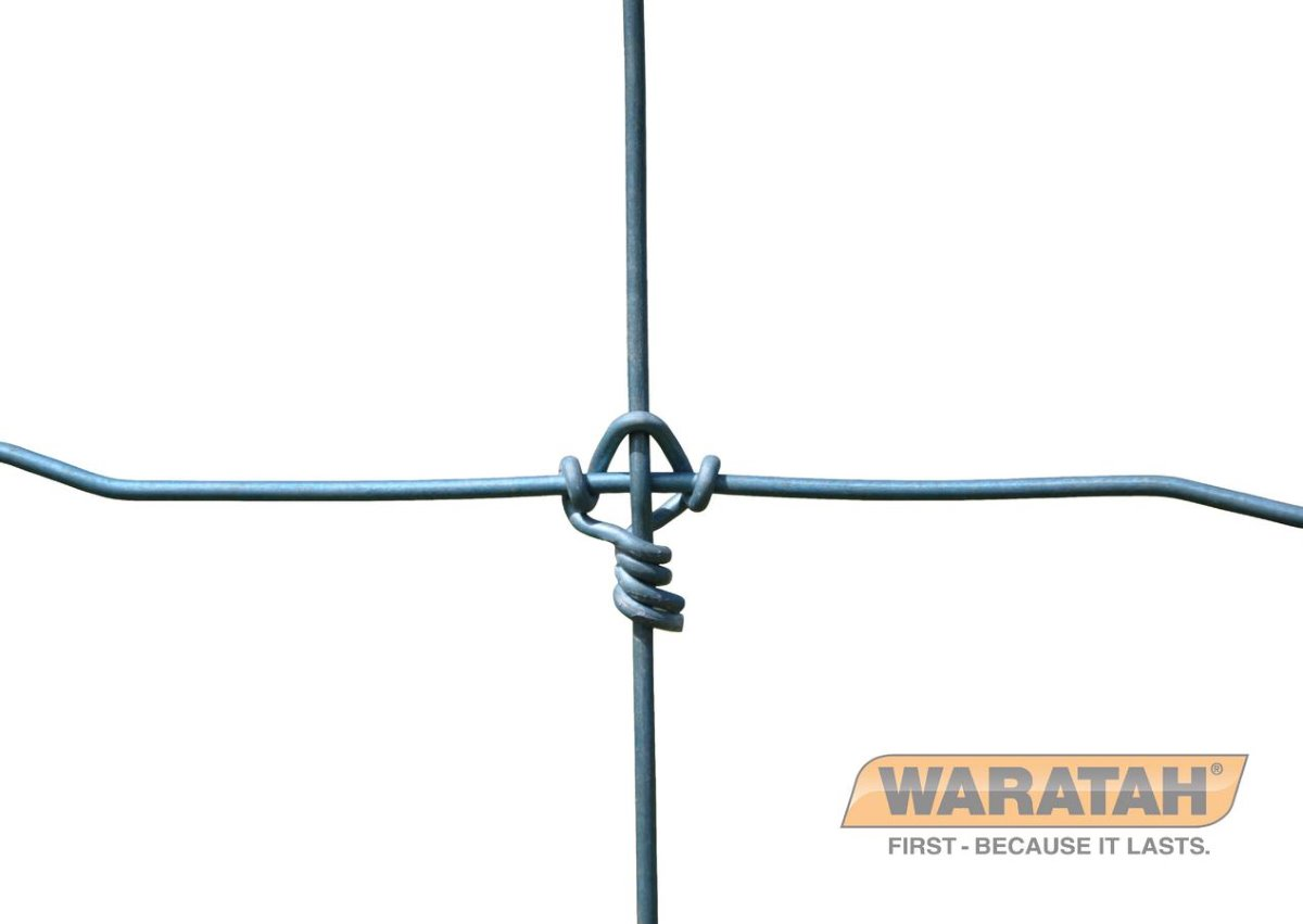 Stockgrip Longlife Blue | Waratah Prefabricated Fencing